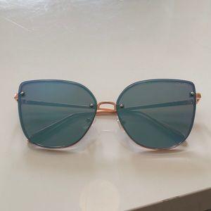 523fb67d62 Quay Australia - Lexi Sunglasses
